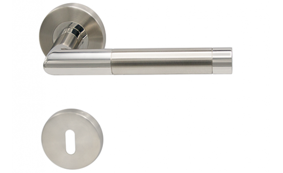 Stainless Steel Door Handle,KH227301 KEWARE